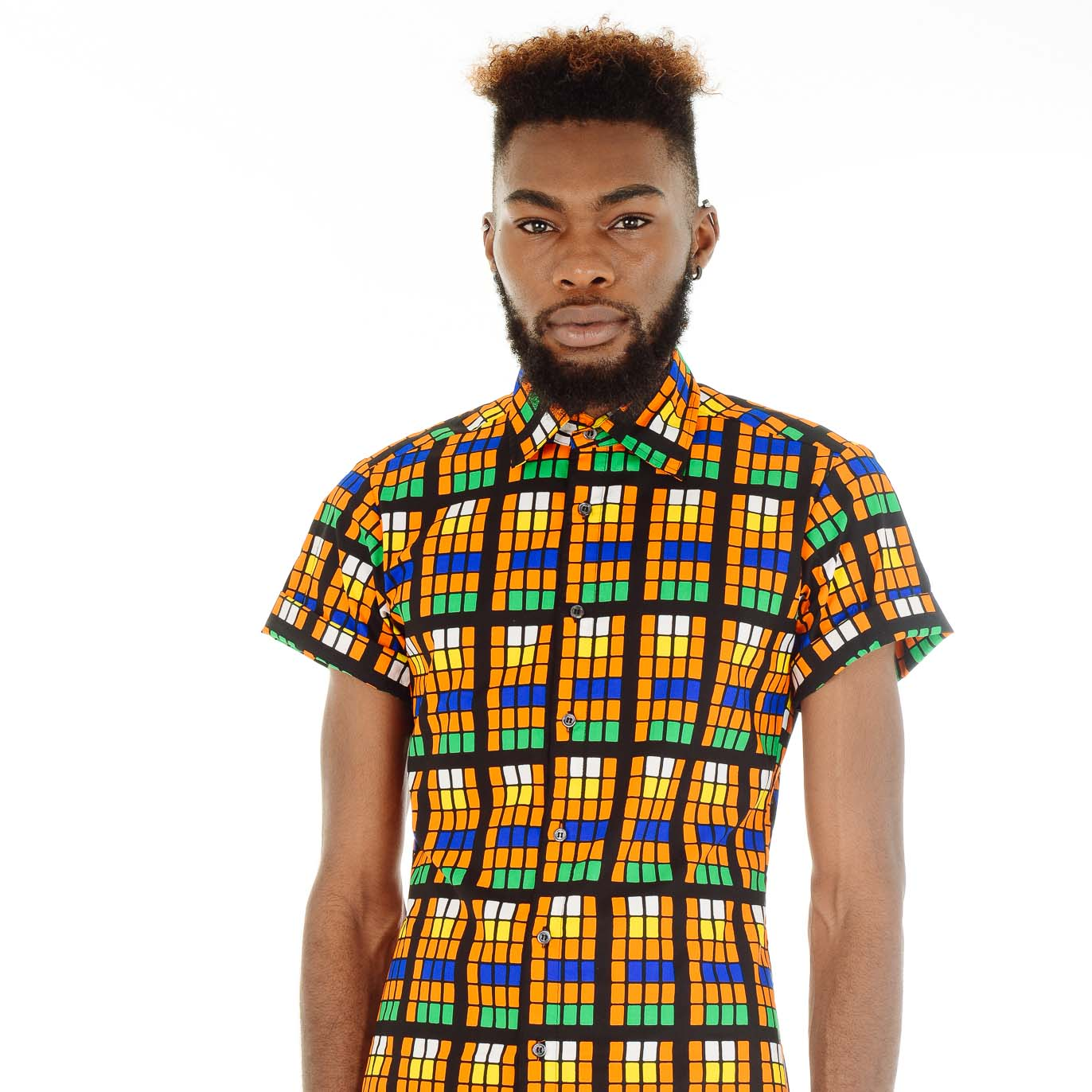 Tobi Shortsleeved Shirt
