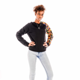 Tomiwa Unisex one Hand Jumper